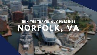 Norfolk, Virginia   City Overview