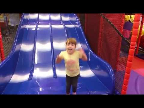 Playhouse Bedford - Kids Soft Play Activity Centre For Children