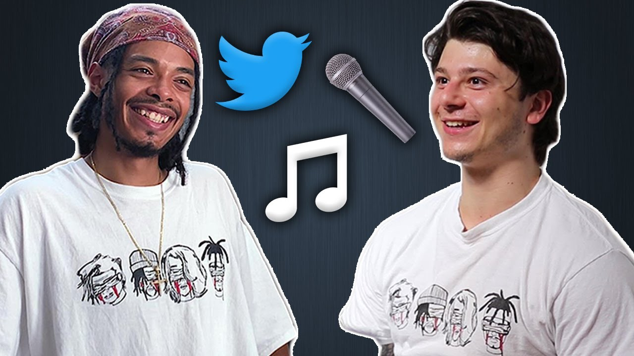 Going Twitter Viral and Making It Big In Buffalo Hip Hop | The Hastings Harvest #17: Daniel Bonilla