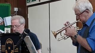 Trad Jazz at Stroke Club