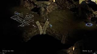 Diablo II - Barbarzyńca HC #7