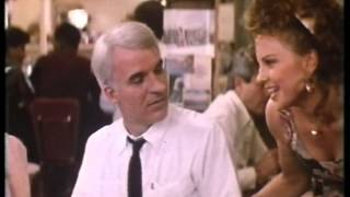 1987 - Roxanne - Trailer - Deutsch - German - Steve Martin