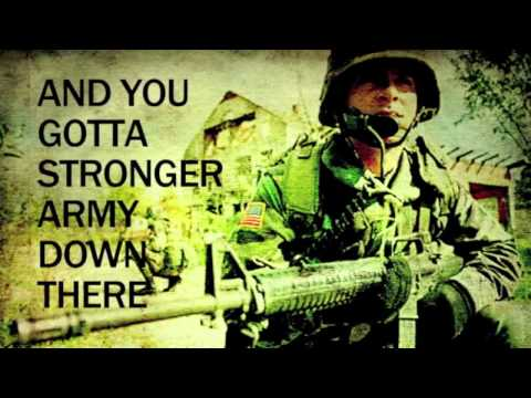 STRONGER BEERTIM HICKS (LYRIC VIDEO)