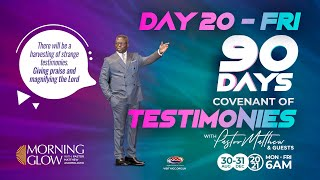 Kicc Morning Glow Live The Days Of Miracles 24 09 2021