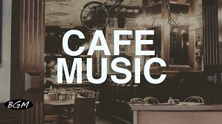 Jazz & Bossa Nova Music - Chill Out  Cafe Music For Study,Sleep,Work