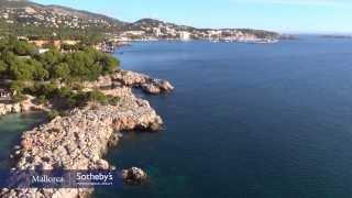 Sol De Mallorca, Golf De Poniente, Real Golf De Bendinat, Bendinat Castle, Puerto Portals