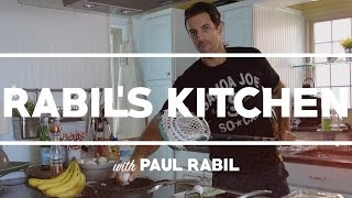 Sidewall Stalling an Egg | Rabil's Kitchen