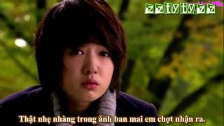 Lovely Day - Park Shin Hye - Vietnamese Lyrics - ZztytyzZ