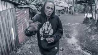 Flavio Dark ft Melk - Poção da vida (favela clip - original)