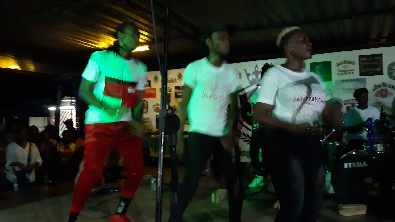 Download Jah Prayzah Samples New Songs- Live @ Jongwe Cnr Family Show - Part One