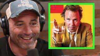 Joe Rogan Details Doug Stanhope's DMT Trip