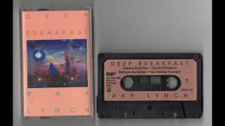 1984 Ray Lynch Deep Breakfast Cassette Rip