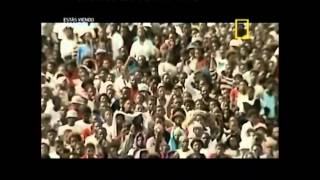 Nelson Mandela ( Documental Nat Geo en Español)