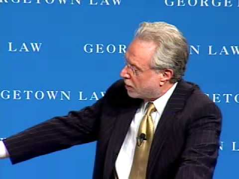 "Georgetown Law Forum: ""Health Care Reform: Overdue Medicine or a Cure Worse Than the Disease?"""