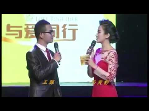East-Timor culture show in Beijing China 。