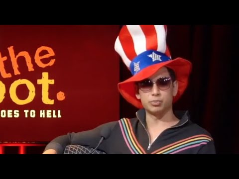 Alfredo Diaz: Best of The Sauce - Part 4
