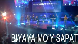 """BIYAYA MO'Y SAPAT"" MP Music 2020"