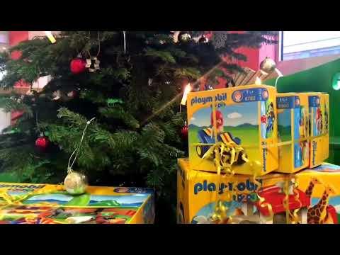 Geschenke Fur Kranke Kinder Youtube