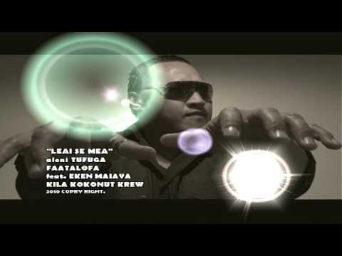 Samoan Love Song (Leai se mea mafai -- Nothing you can do!).mp4
