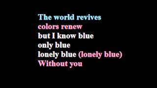 Without You Karaoke / Instrumental Rent