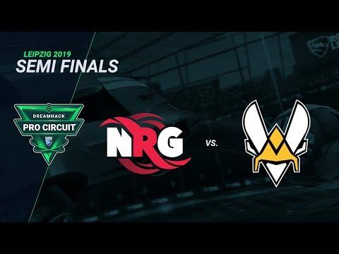 NRG Esports vs Vitality - Semifinals - DreamHack Pro Circuit Leipzig 2019
