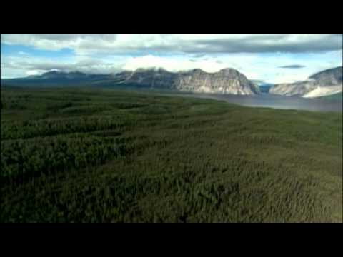 Nahanni Reserve - Northwest Territories || Clip