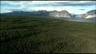 Nahanni Reserve - Northwest Territories || Clip