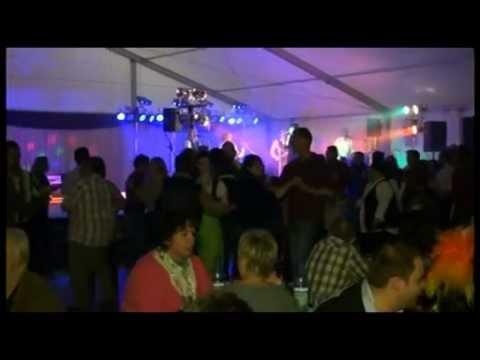3 Live Titel - Kirmes in Riethnordhausen - Allround Showband Partyband Jena Thüringen