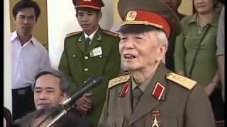 Đại tướng Võ Nguyên Giáp: Quê hương một ngày về nhớ mãi