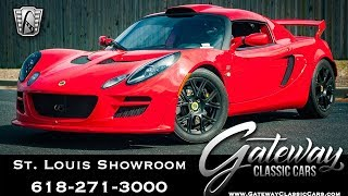 2010 Lotus Exige Cup 260 Videos