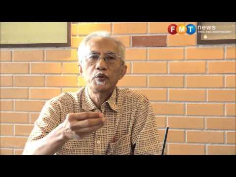 Tiada sesiapa dapat gantikan Tun Mahathir Mohamad kata Kadir Jasin