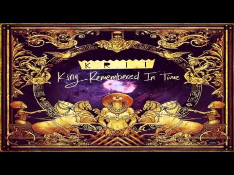 Big K.R.I.T. - Life Is A Gamble [King Remembered In Time]