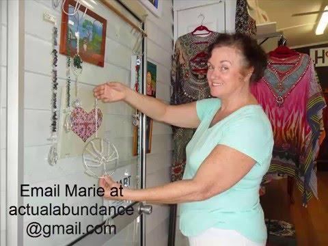 Actual Abundance Heart READINGS in Eumundi, Sunshine Coast, Australia