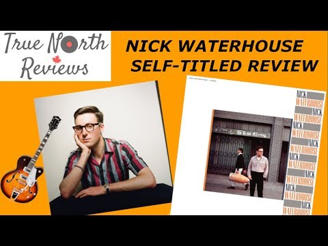 Nick Waterhouse - Self-Titled REVIEW Mp3