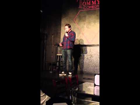 Phil Gillies Live @ Tommy T's (Pleasanton, CA)