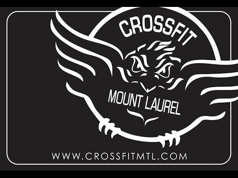 Crossfit Mount Laurel Intro