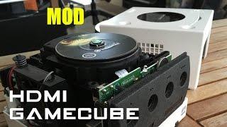 [MOD] Hdmi Gamecube (EN)