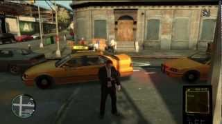 GTA IV Gameplay/Commentary [Part 46] - Nonexistent Feldspar Synonyms from 2005!