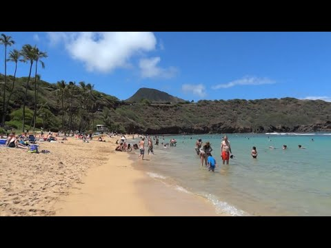 Honolulu, Hawaii highlights: The beaches, downtown, Pearl Harbor