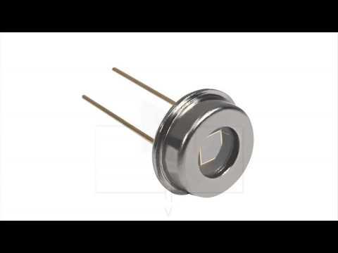 Photodetector Basics SAMPLE
