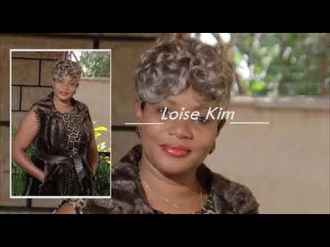 "Loise kim  Ndi marriageable material (sms "" skiza 71227955"" to 811)"