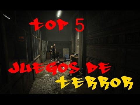 Top 5 Juegos De Terror Indie Para Pc Espanol Youtube