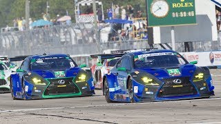 Robert Alon: In the Pit with 3GT Racing – Motor Trend Presents