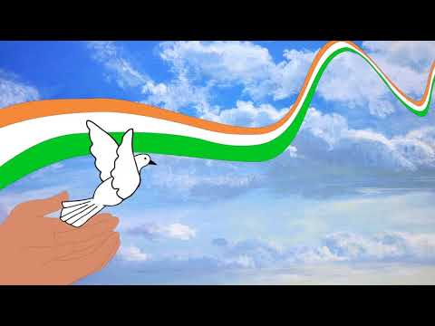 Happy 70 years of Indian Independence 1947- 2017