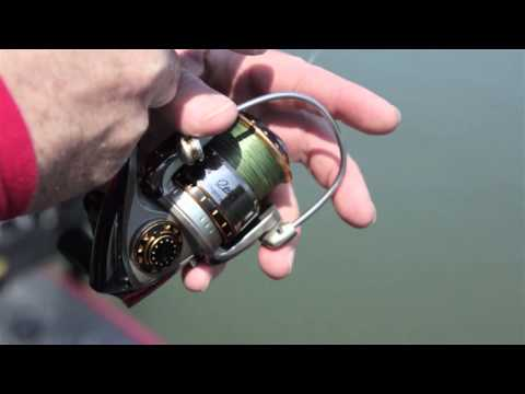 Tips on Fishing with Spinning Reels