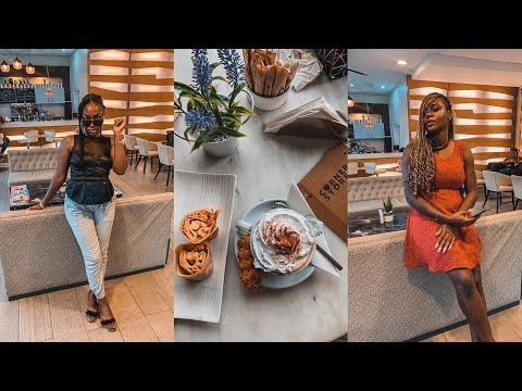 FIRST IMPRESSION AT CORNERSTORE CAFE , WHERE TO CREATE CONTENT IN PORT HARCOURT + COFFEE SHOP ?