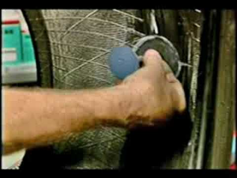 Minicombi Tire Repair Review