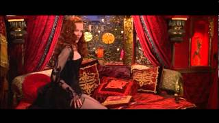 Moulin Rouge Trailer