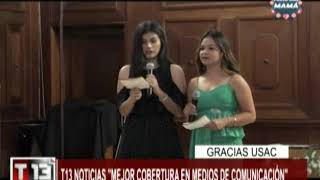 T13 - EXCELENCIA HUELGUERA EDICIÓN 2019