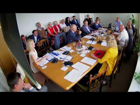 2019-07-10 Aplinkos apsaugos komiteto posėdis